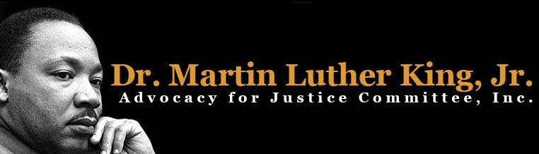 MLK Advocacy for Justice Committee